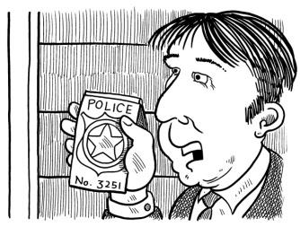 Bannerjee_Police