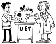 DogFamily_VetCheck