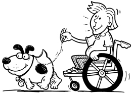 DogFamily_WheelChair