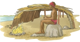 Aboriginal_House