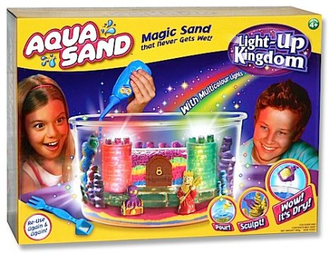 Aqua Sand