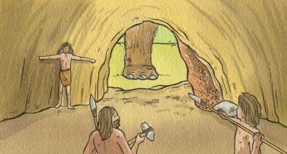 Building_Cave