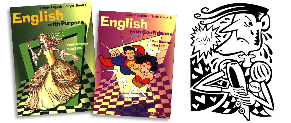English With Series