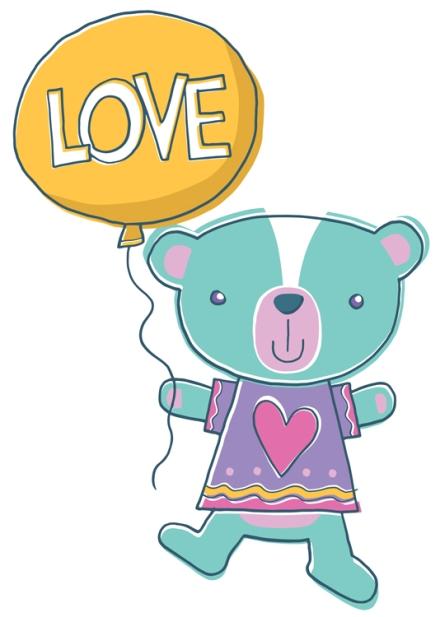 Junior-Bear-Love-Balloon