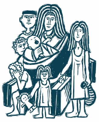 Religion_FAMILY