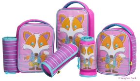 Fox range of cooler bags