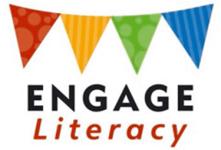 Engage Literacy Logo