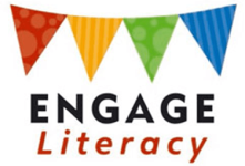 Engage Literacy Logo