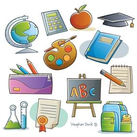 Vaughan Duck © | School Icons