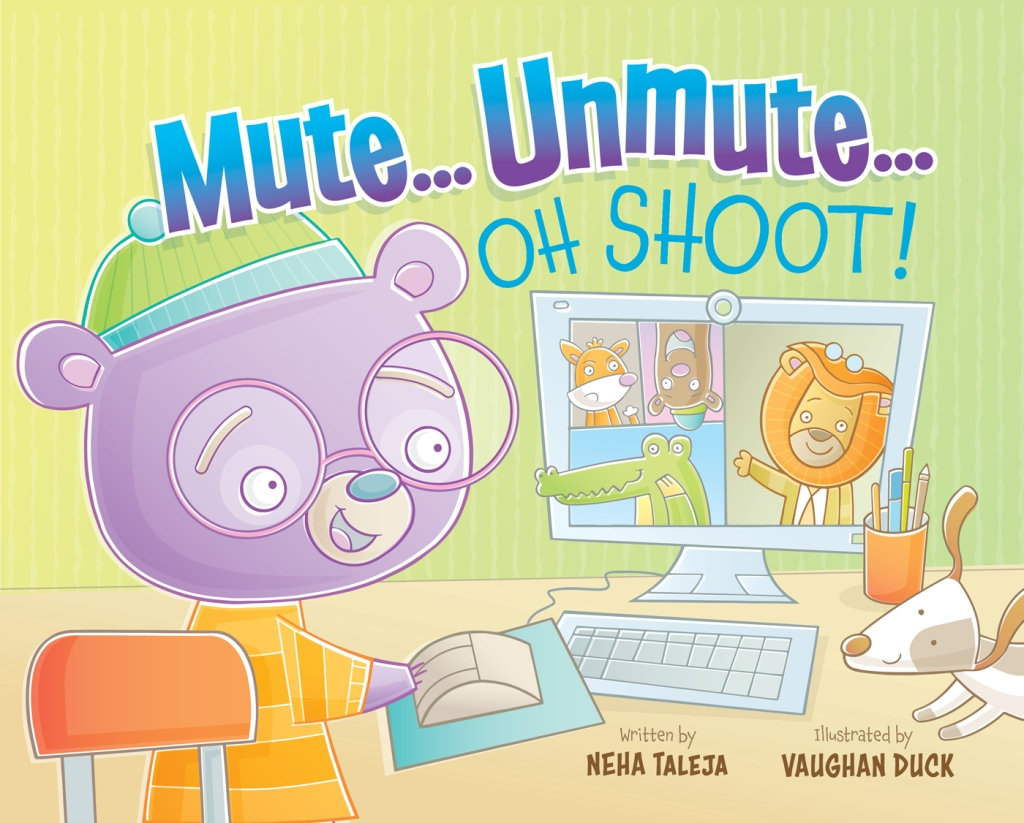 Cover Image for Mute Unmute Oh Shoot